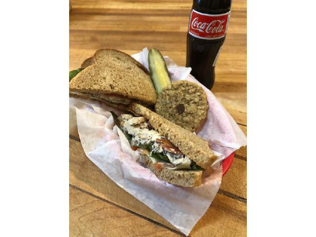 Sandwich-combo-Ogden-Utah