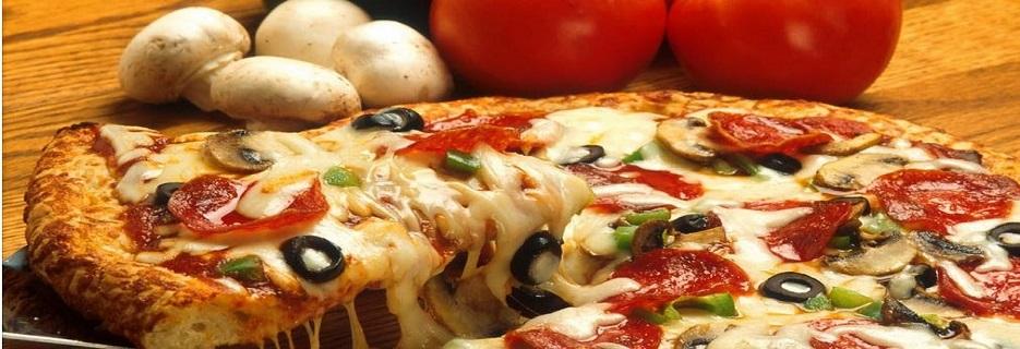 Gioacchino's Pizza & Restaurant in Bellwood, IL banner