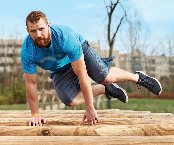 improve fitness