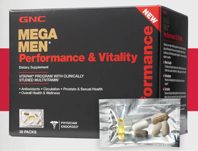 Vitamins and supplement near Valley Glen