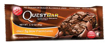GNC sells Quest Bars in our Whitestone and Flushing - Queens, NY stores