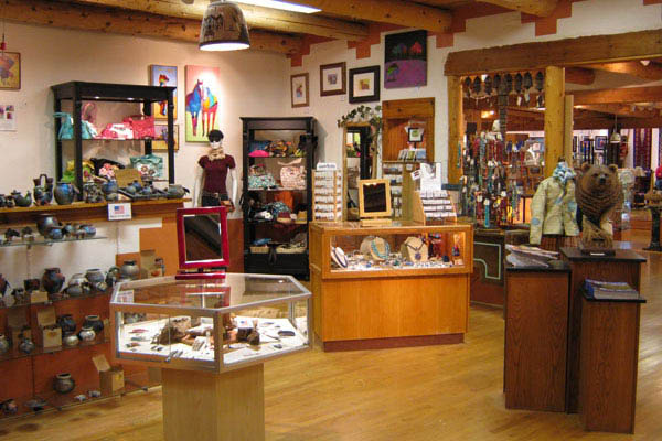 Garden of the Gods Trading Post Gift Shop and Art Gallery
