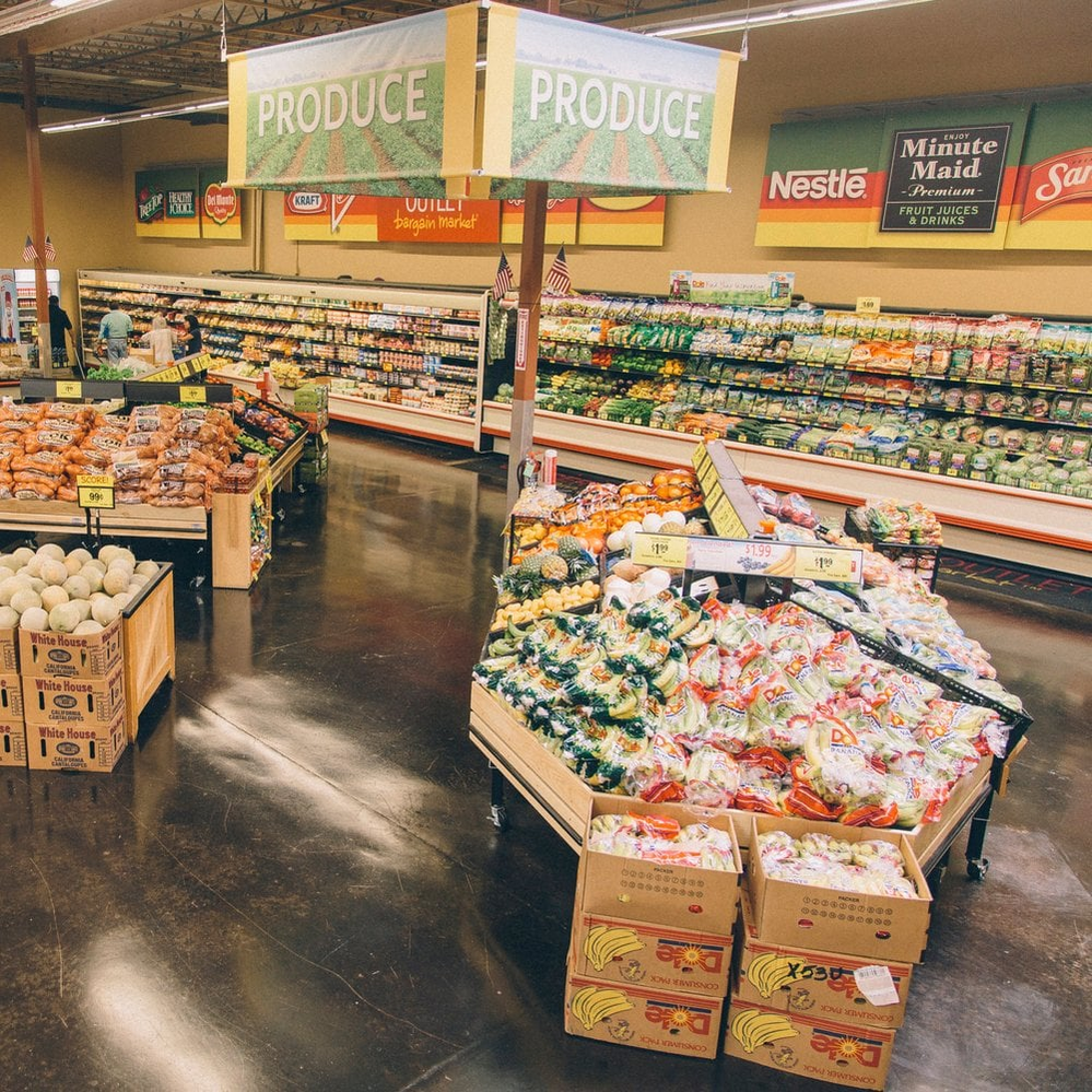 Save on brand name groceries in Fairfield, CA.