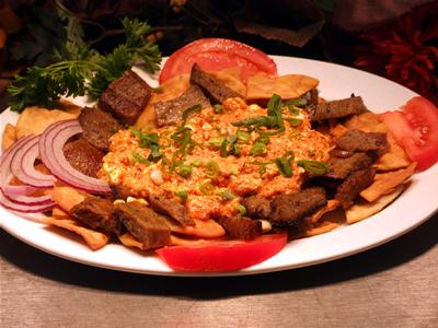 Mediterranean cuisine maumee ohio
