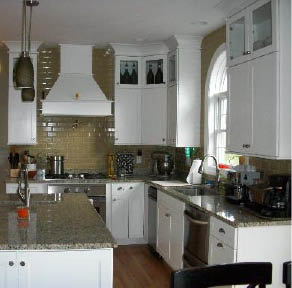 Kitchen design, kitchen countertops near Wappingers Falls