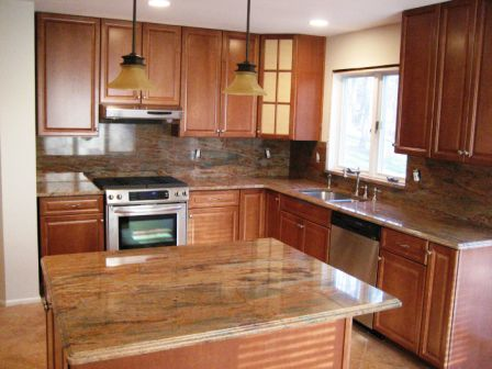 Kitchen countertops, kitchen remodel near Wallkill