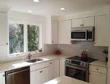 Kitchen remodel in Bridgeport, CT