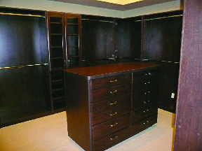 See Garage And Closet Kingdomu0027s Creative, Custom Designed Closet Storage  Solutions