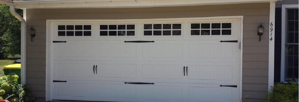 Accelerated Garage Door Service in KS banner