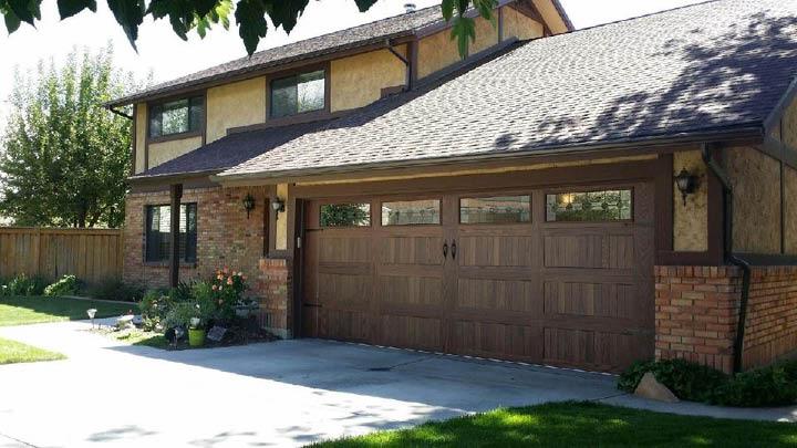 Garage door repair springs roller installation chicago for O briens garage door repair
