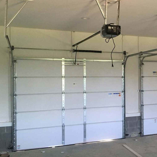 New Garage Door Openers