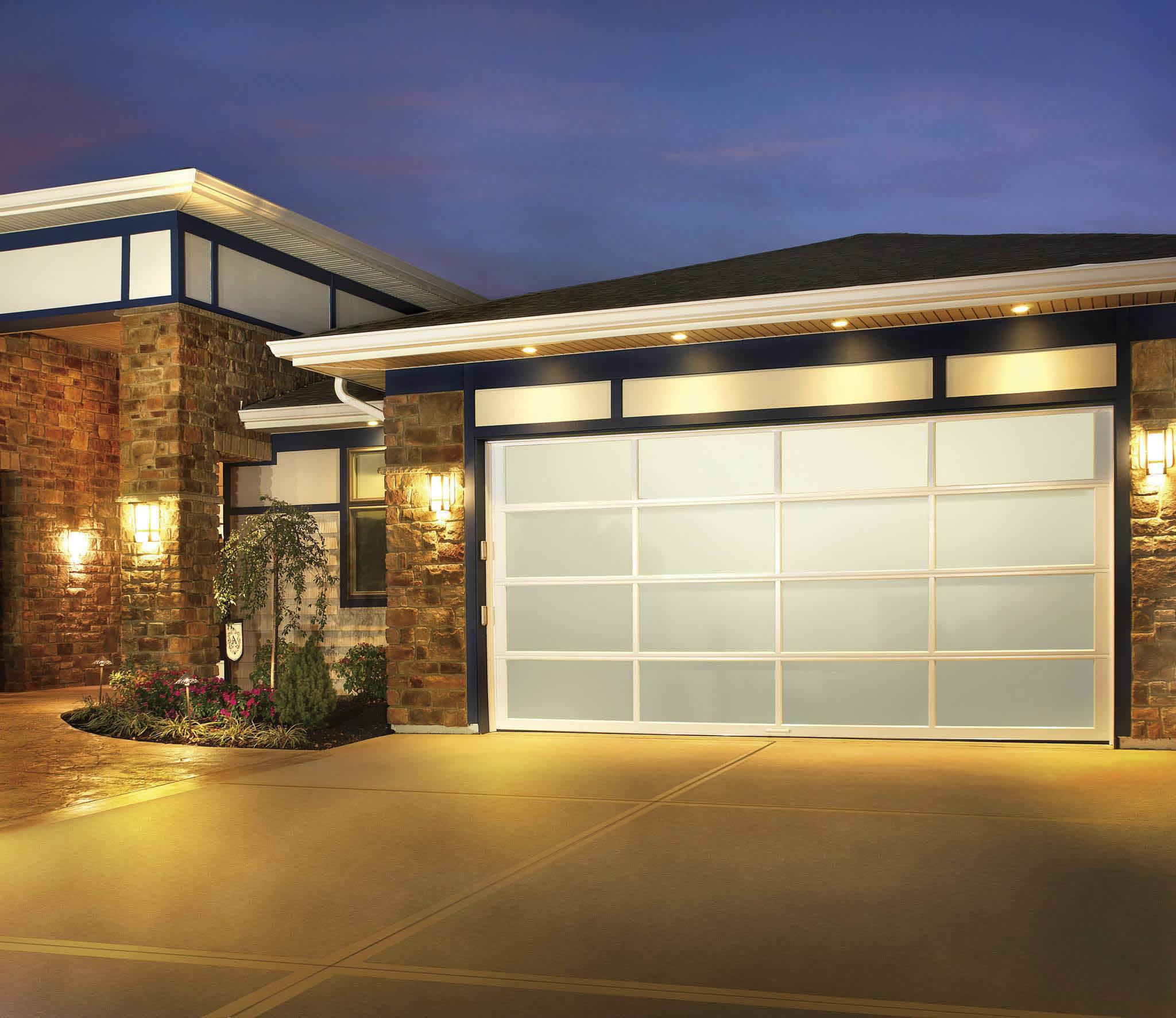 Master craft garage door service llc local coupons for Garage door service