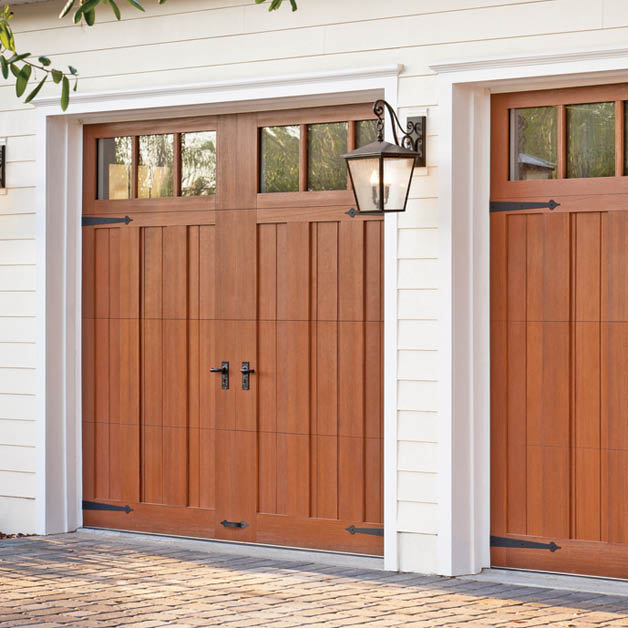 Garage Doors in Hendersonville