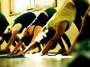 Yoga, Qi Gong & Pilates classes at Garden of Life Massage & Yoga Center in Sussex NJ