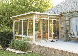 Glass, Windows, Patio, Sunroom, Garrety Glass,
