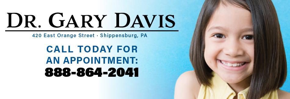 Gary S. Davis DDS Logo, Dentist, Family Dentistry Logo, DDS Logo