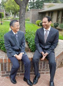 Drs. Vuppala, Nishimura- Dentists in Gilroy, CA