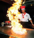 golden dragon chinese restaurant buffet hamilton ohio hibachi chef