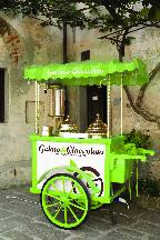 unique catering catering events Gelato catering
