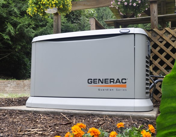 Generac Generators - Cheap Generac Generators - Generator Services - Gas Heating Services - Air Conditioning Services - Central Heating Services - Heating Service in New Jersey