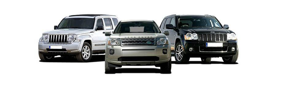 photo of 3 used cars for sale at George's Used Cars