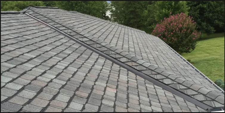 roofing, including shingle, cedar shake, slate, metal, and flat roofs along with gutters.