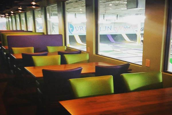 Get Air restaurant