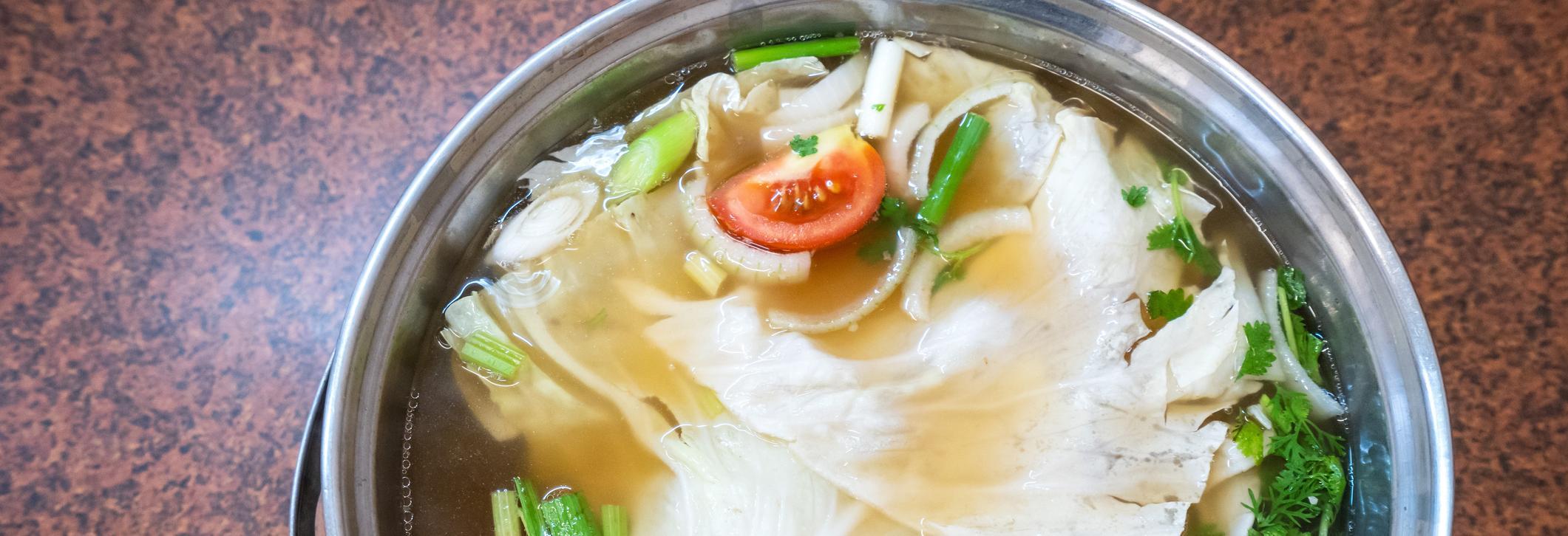 tasty pot hot pot vegetable soup cincinnati ohio