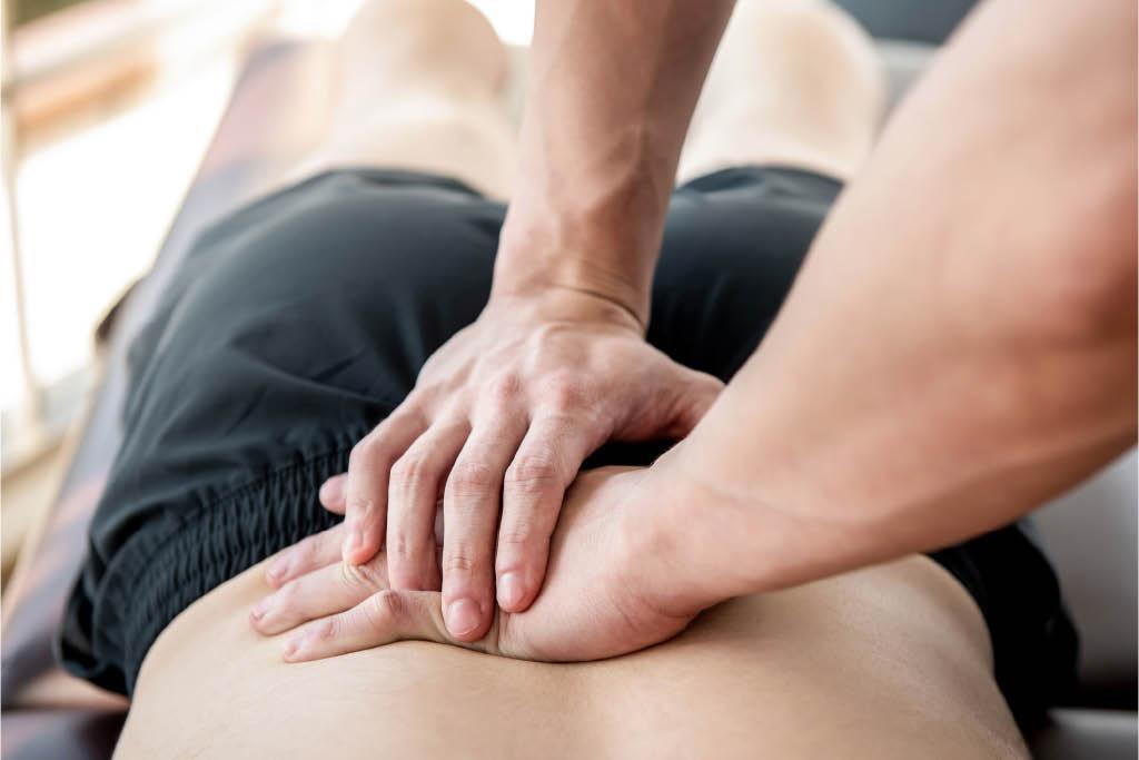 therapeutic sports massage at koppla massage llc
