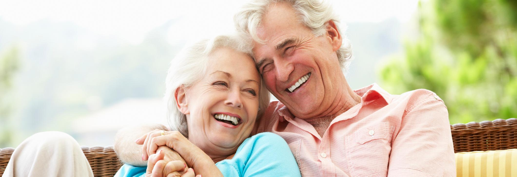 cottingham the retirement community happy elderly couple assisted living cincinnati ohio