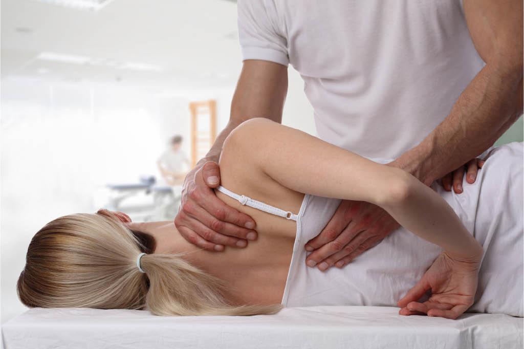 assisted body stretch koppla massage