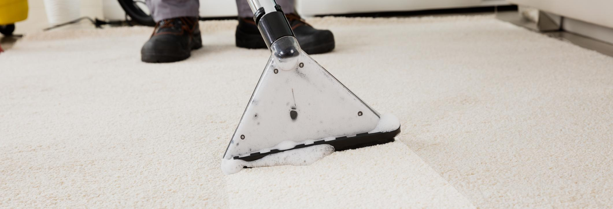 Teasdale Fenton Carpet Cleaning & Restoration - Local Coupons ...
