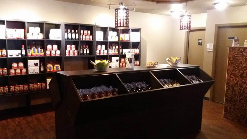 Wine bar near Forest View, IL