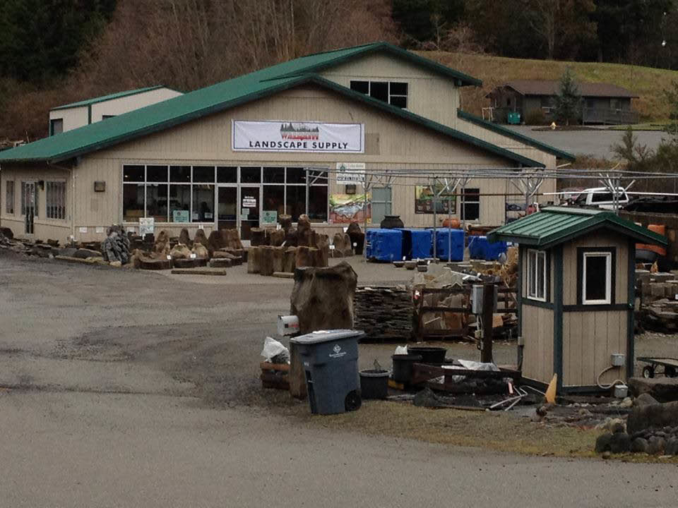 Visit Walrath Landscape Supply in Gig Harbor or Tacoma, WA