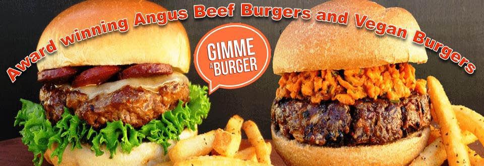 Gimme A Burger in Pembroke Pines, FL Banner ad