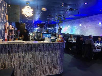 Ginger wok,sushi,Japanese,dinner near me,sushi near me,