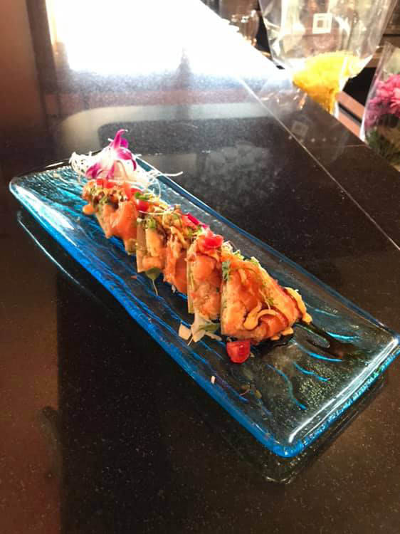 sushi, Japanese, junch, dinner, sashimi, matawan