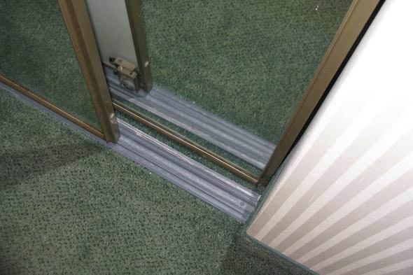 Sliding Closet Doors - Repair and Replace Rollers and Tracks in Walnut Creek, CA