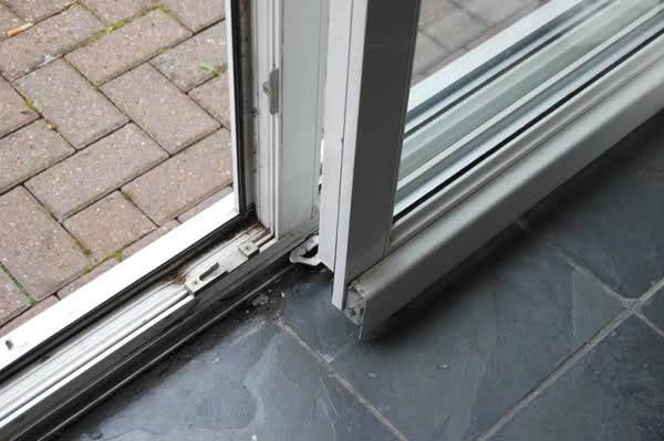 repairs for patio doors in Martinez, CA