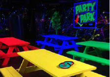 Kids birthday party places in Scottsdale AZ