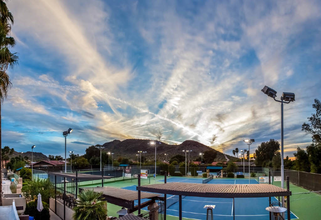 Gold Key Racquet Club join a tennis club in phoenix arizona quality tennis practice