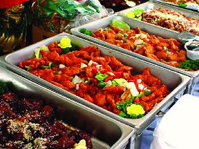 Chinese Buffet Centereach NY