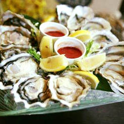 all you can eat oysters in falls church, virginia