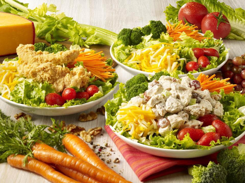 Golden-chick-murphy-wylie-desoto-tx-salads
