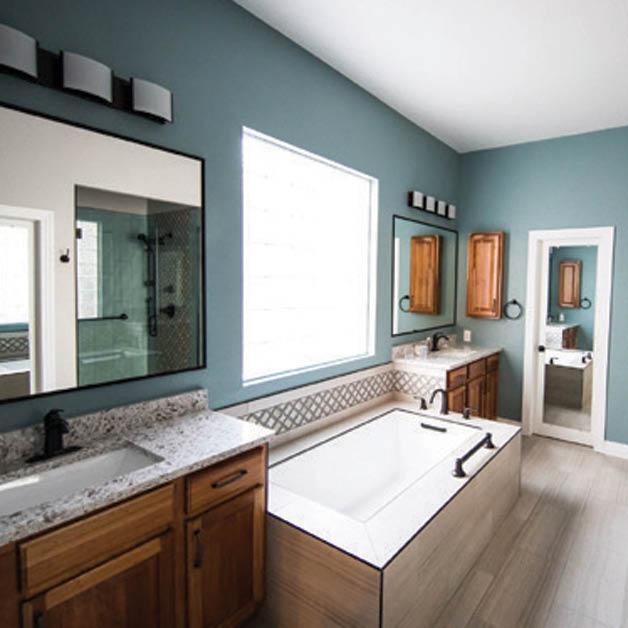 bathroom remodeling contractors san francisco