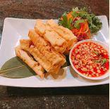Kiin Imm Thai Restaurant, Golden Tofu Sticks, Vienna, VA