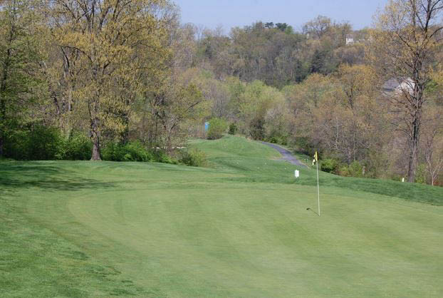 Gold Club, Golf Course, Hole, Fairway, Greens, Country Club