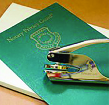 notary duncanville tx