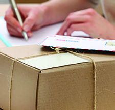 gone postal shipping services