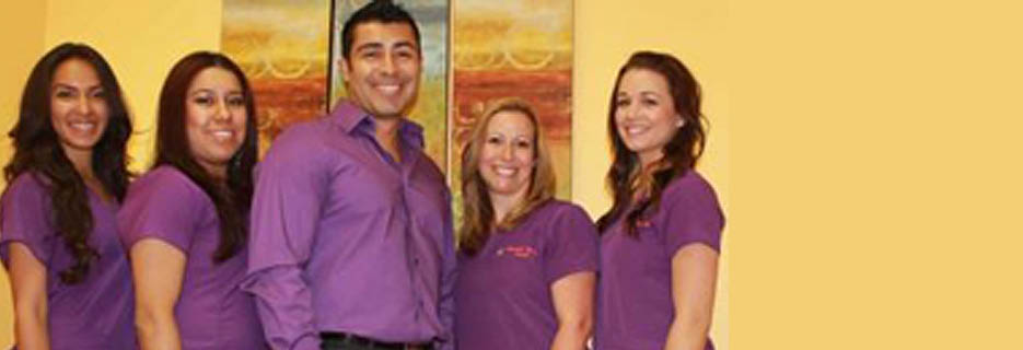 Gonzalez Dental Group in Simi Valley, CA banner ad